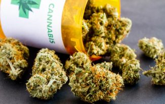 Five Health Benefits of Cannabis